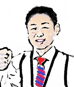 我孫子市議会議員かい俊光